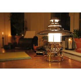 Petromax HK500 Lámpara de Mesa Eléctrica Latón Cromado
